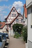 Bad Wimpfen, Germany Stock Image