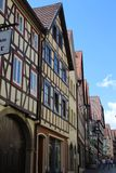 Bad Wimpfen, Germany Royalty Free Stock Images