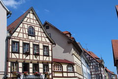 Bad Wimpfen, Germany Stock Images