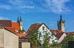 Bad Wimpfen,Germany Stock Photography
