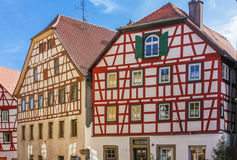 Bad Wimpfen,Germany Royalty Free Stock Images