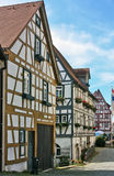 Bad Wimpfen,Germany Royalty Free Stock Photos