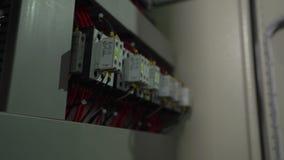 Badać Elektryczny drutowanie zdjęcie wideo