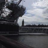 Badać Londyn Obraz Royalty Free