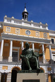 Badajoz Royalty Free Stock Photo