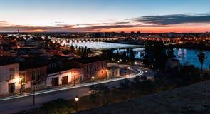 Badajoz Stock Image