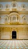 Badal Mahal entrance Royalty Free Stock Images