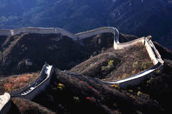 Badaling Great Wall Stock Images