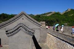 Badaling Great Wall Stock Images