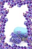 badbegreppsbrunnsort Arkivbild