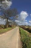 Baddesley clinton estate warwi Stock Photography