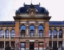 Badekurort 1 in Karlovy Vary lizenzfreies stockfoto