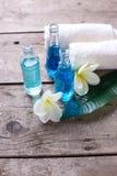 Badekurort oder Wellnesseinstellung Lizenzfreies Stockfoto