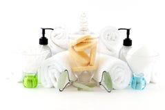 Badekurort-Produkte Lizenzfreies Stockbild