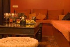 Badekurort Restroom Stockbild