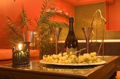 Badekurort Restroom Lizenzfreies Stockfoto