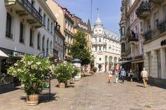 Baden-Baden, Allemagne Photo stock
