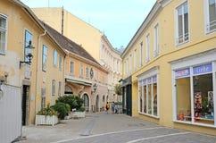 Baden, Austria. Stock Photography