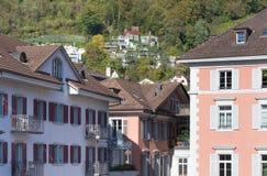Baden, Autumn Stock Image