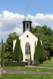 Baden-Baden手段,德国 库存图片