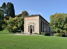 Baden Baden, Γερμανία στοκ εικόνα με δικαίωμα ελεύθερης χρήσης