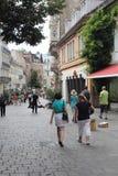 Baden-Baden Immagini Stock Libere da Diritti