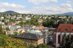 Baden-Baden 库存照片