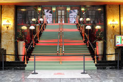 Baden-Baden Casino Stock Photo