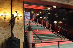 Baden-Baden Casino Stock Image