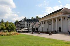 Baden-Baden Casino Stock Photos