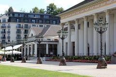 Baden-Baden Casino Royalty Free Stock Photos