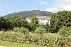 Baden-Baden, Deutschland Lizenzfreies Stockbild