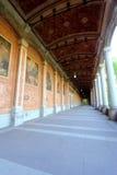 Baden-Baden, Germania Fotografia Stock