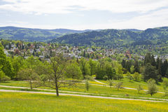 Baden-Baden, Germany Stock Photo
