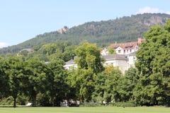 Baden-Baden, Germany Royalty Free Stock Photos