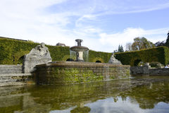 Baden Baden, Germany Royalty Free Stock Images