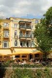 Baden-Baden resort, Germany Stock Image
