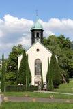Baden-Badenerholungsort, Deutschland Stockbild