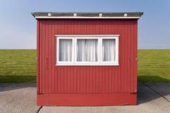 Baden der Hütte Lizenzfreie Stockfotografie
