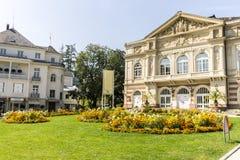 Baden-Baden, Deutschland stockfoto