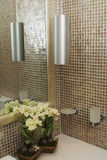 Badezimmer Stockfoto