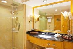 Badezimmer 3 Stockfotografie