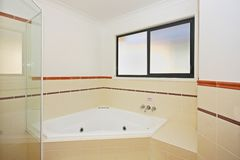 Badezimmer 4 lizenzfreie stockbilder