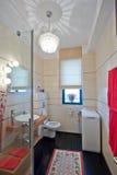 Badezimmer Stockbilder