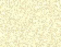 Badezimmer-Fliese-nahtloser Hintergrund-kleine Fliesen stock abbildung