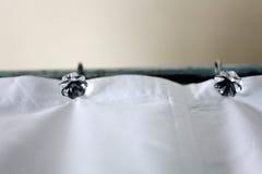 Badezimmer-Juwelen Lizenzfreies Stockbild