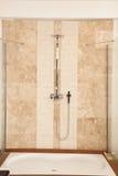 Badezimmerdesign stockbilder