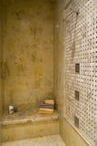 Badezimmerdusche 2745 Stockbild