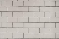 Badezimmerfliesen für Hintergrund, Tapete lizenzfreies stockfoto