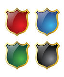 Badge Stock Images